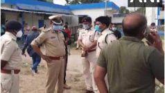 पश्चिम बंगाल में पीट-पीटकर मारे गए बिहार के पुलिस अफसर की मां का निधन, बेटे की हत्या से सदमे में थीं
