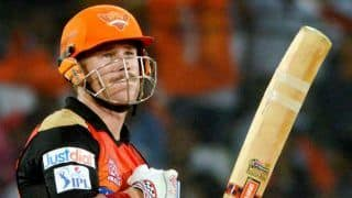 David Warner After SRH Lose to KKR: We Failed to Execute Our Plans