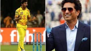 Shardul Thakur Reveals How Sachin Tendulkar Helped Him