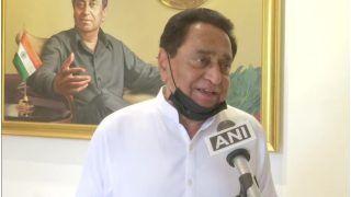 MP: कोरोना पर कमलनाथ ने शिवराज को घेरा, कहा- झूठ बोल रहे CM, लाशों पर राजनीति कर रहे