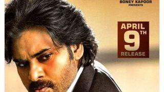 Vakeel Saab Twitter Review: Netizens in Love With Pawan Kalyan's Rich Performance, Declare it 'Blockbuster'