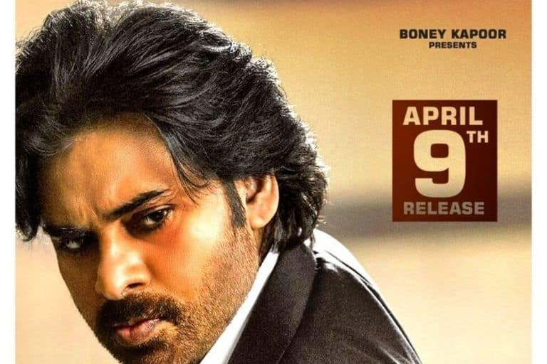 Vakeel Saab Twitter Review: Netizens in Love With Pawan Kalyan's Rich Performance, Declare it 'Blockbuster'