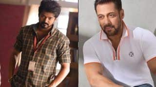 Salman Khan Approached For Master Remake? Netizens Say 'He Can't Act Like Thalapathy Vijay'