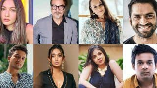 From Soni Razdan to Gauahar Khan, Sayani Gupta: Meet The Cast of 'Kaali Peeli Tales'