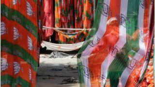 असम Exit Poll: BJP-CONG गठबंधन में कांटे की टक्कर, 48.8% वोट पा सकता है UPA