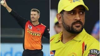 CSK vs SRH, IPL 2021 Live Streaming Cricket - When And Where to Watch Chennai Super Kings vs Sunrisers Hyderabad IPL Stream Live Cricket Match Online And on TV in India