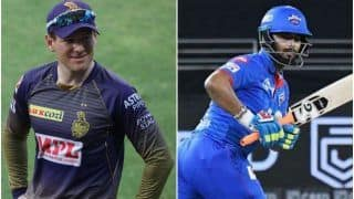 IPL 2021, DC vs KKR Prediction, Head to Head, Weather Forecast, Weather Forecast, Pitch Report, Probable Playing XIs, Toss, Squads For Delhi Capitals vs Kolkata Knight Riders at Narendra Modi Stadium, Ahmedabad