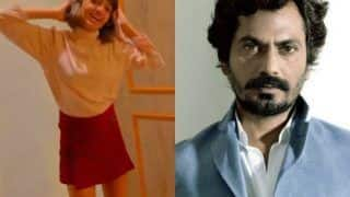 Nawazuddin Siddiqui की बेटी ने पापा के इस गाने पर किया जबरदस्त डांस, लोग कर रहे हैं खूब तारीफ- VIDEO