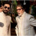 Amitabh Bachchan Is Proud of Son Abhishek's The Big Bull - Read What Big B Has To Say