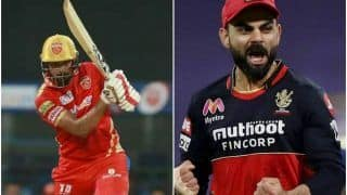 PBKS vs RCB, IPL 2021 Live Streaming Cricket - When And Where to Watch Punjab Kings vs Royal Challengers Bangalore IPL Stream Live Cricket Match Online And on TV in India