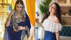 Salman Khan की हिरोइन Bhagyashree बन गईं हैं धार्मिक और आध्यत्मिक, इस वीडियो में दिखेगाबदला हुआ तेवर