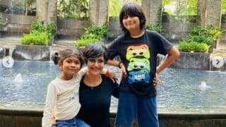 Mandira Bedi Slams Netizens Who Troll Her For Adopting 'Street Kid Who Looks Out of Place'