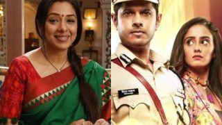 TRP Report Week 16: Ghum Hai Kisikey Pyaar Meiin ने 'इमली' को किया रिप्लेस, टॉप 5 से बाहर हुए ये शो…देखें पूरी लिस्ट