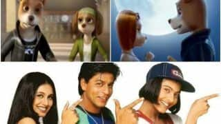 Why Karan Johar Never Released Koochie Koochie Hota Hai - Animated Version of K2H2 Despite Dropping Its Trailer