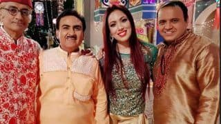 Taarak Mehta Ka Ooltah Chashmah: Fees Per Episode of Dilip Joshi, Shailesh Lodha And Others Revealed