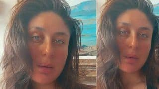 Kareena Kapoor Khan ने इन तस्वीरों के ज़रिए बताई अपनी चाहत, यूजर ने कहा- 'एकदम बकवास'