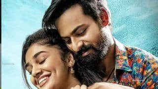 Uppena on Netflix: Vaishnav Tej-Krithi Shetty Starrer Leaked Online For Free Download on Tamilrockers, Torrent, Telegram