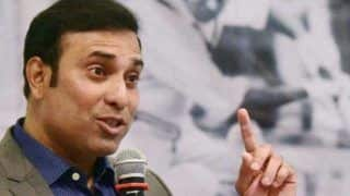 VVS Laxman Reveals Why T Natarajan Didn   t Play Against Mumbai Indians
