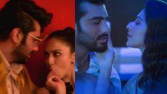 अर्जुन कपूर और रकुल प्रीत सिंह का म्यूजिक वीडियो 'Dil Hai Deewana' वायरल, 1 दिन में 1 करोड़ व्यूज-VIDEO