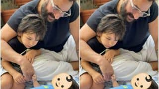 Kareena Kapoor Khan - Saif Ali Khan Decide Not to Bring Their Second Baby in Public