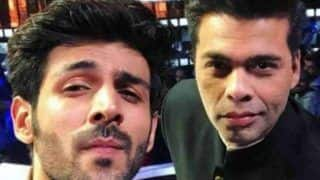 Kartik Aaryan Drops Out From Dostana 2: Real Reason Why Karan Johar Ousted Him From The Sequel