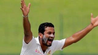Dimuth Karunaratne, Oshada Fernando Help Sri Lanka Draw 2nd Test Against West Indies