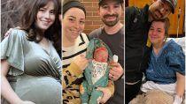 27 साल की बहन ने सगे भाई के 5वें बच्चे को जन्म देकर पूरी की ख्वाहिश, भाभी ने दिया साथ