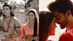 टीवी की सीता और राम ने रियल लाइफ में दो बार रचाई है शादी! देखिएDebina Bonnerjee-Gurmeet Choudhary की रोमांटिक Photos