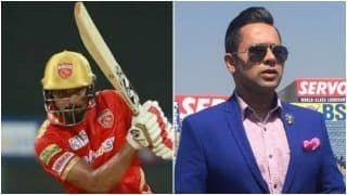 IPL 2021: KL Rahul Should Have Accelerated After Mayank Agarwal's Dismissal - Aakash Chopra