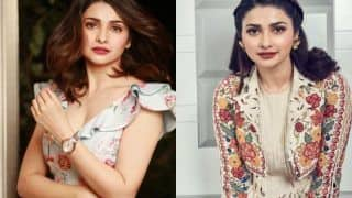 Prachi Desai on Casting Couch Experience, Says 'Direct Propositions Were Made To Get Cast in Big Film'