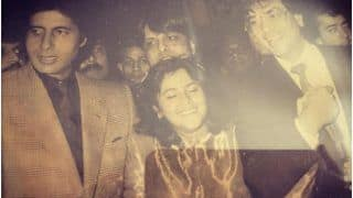 Ekta Kapoor Welcomes Amitabh Bachchan With 'Goodbye', Shares an Exciting Instagram Post