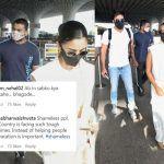 'Yeh Hai Bhagode': Alia Bhatt-Ranbir Kapoor Trolled For Vacationing in Maldives Amid Lockdown