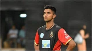 Will Carry Forward Confidence and Self Belief Gained Playing Test Cricket in IPL, Says Washington Sundar