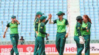 Australia Women's Cricket Team Made a World Record of 22 Consecutive Winnings