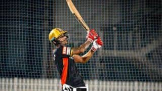 IPL 2021: KKR's Rinku Singh Ruled out with knee Injury, Gurkeerat Mann Named Replacement