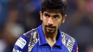 This Day That Year Jasprit Bumrah Made his IPL Debut and Announced his Arrival with Virat Kohli's Wicket