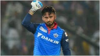 Don't Think Too Much About Match-Ups: Rishabh Pant