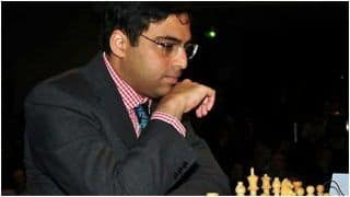 Five Time World Chess Champion Viswanathan Anand's Father Died