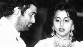 Neetu Kapoor's Moving Post on Rishi Kapoor's Death Anniversary: Life Will Never be Same...