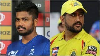 CSK vs RR IPL 2021 Live Streaming Cricket: When And Where to Watch Chennai Super Kings vs Rajasthan Royals IPL Stream Live Cricket Match Online And on TV Telecast in India