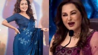 Indian Idol 12: Neha Kakkar To Not Appear For This Weekend's Special Episode, Jaya Prada To Grace The Show