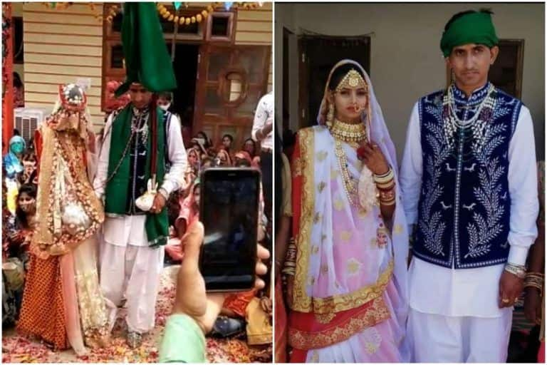 Rajasthan MLA Hosts Big Fat Wedding Party Flouting all COVID-19 Norms