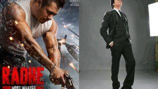 Salman Khan की Radhe से एक हफ्ते पहले 'शाहरुख खान' करेंगे अपनी फिल्म रिलीज