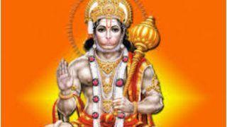 Hanuman Jayanti 2021 Vastu Tips:वास्तु के अनुसार घर पर लगाएं हनुमान जी की ऐसी तस्वीर, दूर होंगी सभी परेशानियां