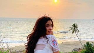 Earth Day 2021: Janhvi Kapoor Apologises to Mother Earth For Not Valuing  What it Has Given