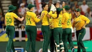 Proteas Women Rewarded with R500,000 for Beating India in Twin Bilaterals