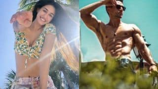Netizens Call Disha Patani, Tiger Shroff 'Shameless', Get Trolled For Vacationing in Maldives Amid COVID-19 Crisis