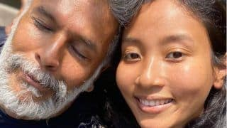 Milind Soman Tests Negative For COVID-19 After 14-Days, Reunites With His Wife Ankita Konwar