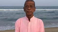 असम के पूर्व मुख्यमंत्री भूमिधर बर्मन का निधन, तीन दिन के राजकीय शोक की घोषणा