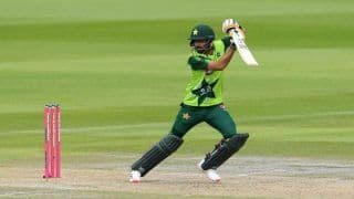 T20 World Cup Preparations are on Right Track: Babar Azam